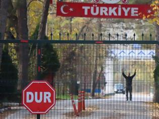 """Φωτογραφία για Θρίλερ στα ελληνοτουρκικά σύνορα – Στη νεκρή ζώνη """"ανεπιθύμητος"""" τζιχαντιστής"""