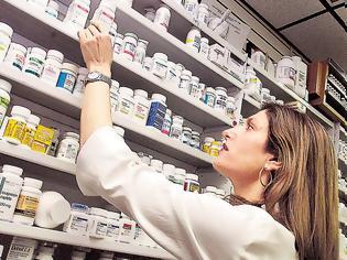 Φωτογραφία για Φάρμακα: Αυξημένο κατά 41% το clawback το 2019
