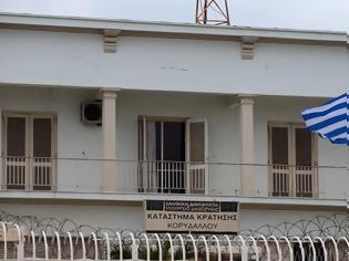 Φωτογραφία για Νέα έφοδος στις φυλακές Κορυδαλλού: Εντοπίστηκαν ναρκωτικά, μαχαίρι και κινητά τηλέφωνα
