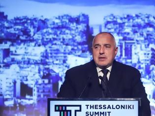 Φωτογραφία για «Πρέσινγκ» Μπορίσοφ σε Ζάεφ: Ακολουθήστε το παράδειγμα των ελληνοβουλγαρικών σχέσεων