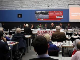Φωτογραφία για Die Linke: Ο ΣΥΡΙΖΑ μας κορόιδεψε το 2015 για τις γερμανικές αποζημιώσεις