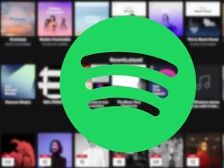 Φωτογραφία για Το Spotify δοκιμάζει την εμφάνιση των στίχων σε πραγματικό χρόνο
