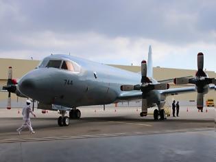 Φωτογραφία για Επέστρεψε το πακιστανικό κατασκοπευτικό - Αερομαχίες τουρκικών μαχητικών στο Καστελόριζο