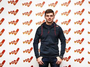 Φωτογραφία για Ο Max Verstappen σε στέλνει για… μεταχειρισμένα!