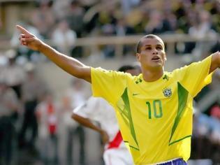 Φωτογραφία για Το 10 της Βραζιλίας δεν είναι για να κάθεται στον πάγκο