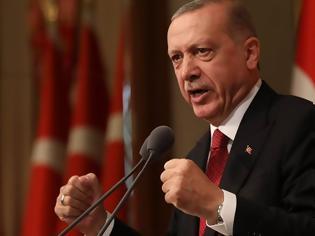 Φωτογραφία για Προκαλεί ο Ερντογάν με τα δικαιώματά τους στην Ανατολική Μεσόγειο