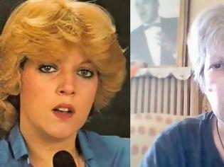 Φωτογραφία για Ρένα Πάντα: Νεκρή στο διαμέρισμά της βρέθηκε η Ελληνίδα τραγουδίστρια που έλαμψε την δεκαετία '80!
