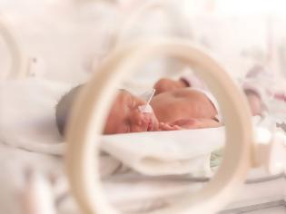 Φωτογραφία για Ελλάδα: Γεννήθηκε και δεύτερο παιδάκι με «Μεταφορά Μητρικής Ατράκτου»