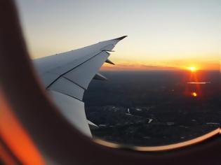 Φωτογραφία για Άνοδος στην αεροπορική κίνηση της χώρας μας
