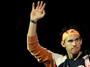 Φωτογραφία για Ο Τιμ αντίπαλος του Τσιτσιπά στον τελικό, σήμερα το βράδυ