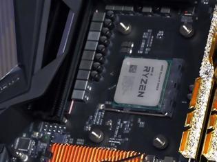 Φωτογραφία για Custom patch φέρνει υψηλότερα boost clocks στους Ryzen 3000 CPUs