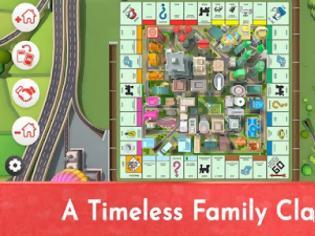 Φωτογραφία για Monopoly: Άνοιξαν οι προεγγραφές σε Android και iOS