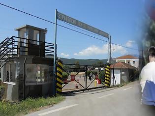 Φωτογραφία για Στελέχη του Υπουργείου Άμυνας σε στρατιωτικές εγκαταστάσεις σε ΑΓΡΙΛΟ και Αγρίνιο για δομές μεταναστών