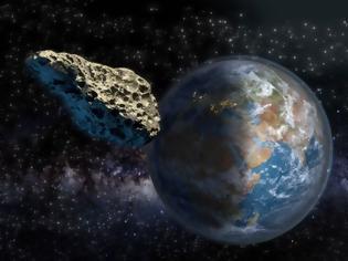 Φωτογραφία για NASA Alert : Πότε θα χτυπήσει τη Γη ο τεράστιος αστεροειδής