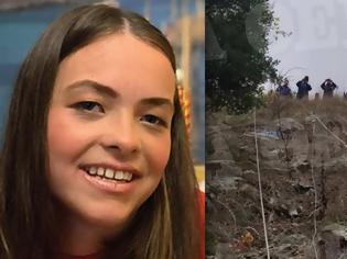 Φωτογραφία για Τραγωδία στην Κατερίνη: Δείτε φωτογραφίες από τη χαράδρα που βρέθηκαν νεκρές μάνα και κόρη
