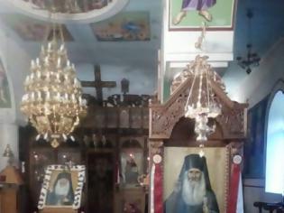 Φωτογραφία για Ιερά Αγρυπνία, προς τιμήν του Οσίου Ιακώβου Τσαλίκη, του με Συγχωρείτε, στην Άνω Πόλη Θεσσαλονίκης