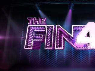 Φωτογραφία για Από την Αννίτα Πάνια στο «The Final Four»...