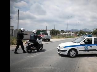 Φωτογραφία για Ξηρόμερο: 84χρονος οδηγός ενεπλάκη σε τροχαίο και συνελήφθη χωρίς δίπλωμα