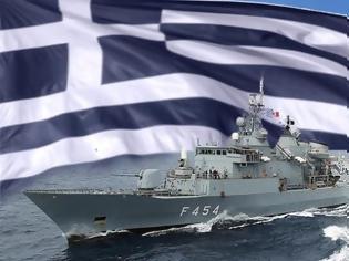 Φωτογραφία για Προβλήματα με το πόσιμο νερό σε πλοία του Πολεμικού Ναυτικού