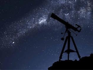 Φωτογραφία για Εθνικό Αστεροσκοπείο Αθηνών: Βραδιές Αστρονομίας στο Κέντρο Επισκεπτών Πεντέλης