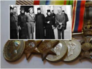 Φωτογραφία για 12770 - Ο αγιορείτης που «εκλώτσησε» μετάλλια και συντάξεις