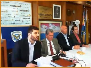 Φωτογραφία για Ενημέρωση μελών ΕΑΑΑ από κ. Αλέξη Μητρόπουλο (2 ΒΙΝΤΕΟ)