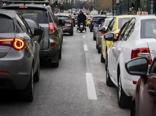 Φωτογραφία για Νέος Ποινικός Κώδικας: Μέχρι και ισόβια στους επικίνδυνους οδηγούς