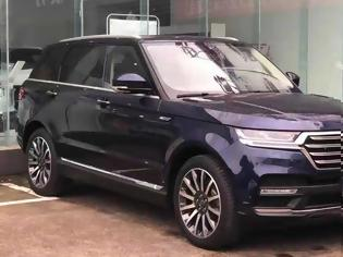 Φωτογραφία για Range Rover 20.000€!