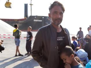 Φωτογραφία για «Der Spiegel»: Χειροτερεύει η κατάσταση με τους πρόσφυγες στα ελληνικά νησιά