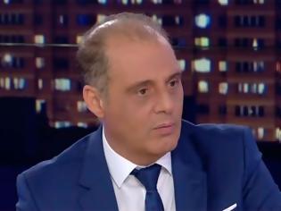 Φωτογραφία για Βελόπουλος: Να δημεύεται η περιουσία όσων συλλαμβάνονται με μολότοφ – Να ξέρουν ότι θα κληθούν να πληρώσουν τη ζημιά που θα κάνουν