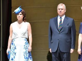 Φωτογραφία για Σε δύσκολη θέση ο πρίγκιπας Άντριου - Φιλανθρωπικές οργανώσεις απειλούν να κόψουν κάθε σχέση