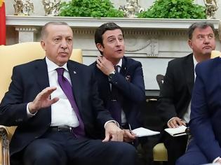 Φωτογραφία για Ερντογάν: Είπα στον Τραμπ ότι δεν θα εγκαταλείψουμε τους S-400