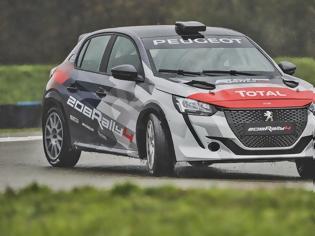 Φωτογραφία για Peugeot 208