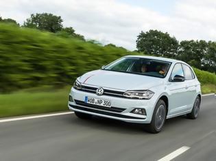 Φωτογραφία για Volkswagen Polo IQ Drive