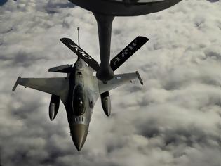 Φωτογραφία για «Πόλεμος» φθοράς από την Τουρκία στην περιοχή του Καστελόριζου - Ο ρόλος των ιπτάμενων τάνκερ