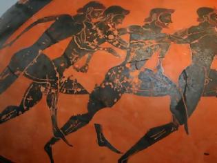 Φωτογραφία για Οι 10 μεγαλύτεροι αθλητές της αρχαιότητας