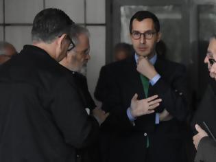 Φωτογραφία για Δίκη Siemens: Πώς οι ποινικοί κώδικες... απάλλαξαν τους 27
