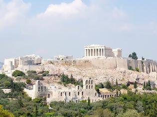 Φωτογραφία για Δρόμοι της αρχαίας Αθήνας με τεράστια σημασία