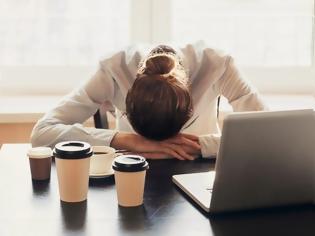 Φωτογραφία για H καφεΐνη δεν σχετίζεται τελικά με την κακή ποιότητα ύπνου