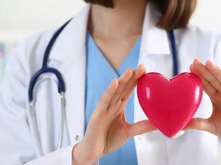 Φωτογραφία για Οι πέντε πιο επικίνδυνες νόσοι της καρδιάς