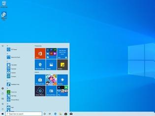 Φωτογραφία για Windows 10 November 1909 update στα PC