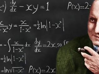 Φωτογραφία για Καραθεοδωρή - Αϊνστάιν: Ποιες οι σχέσεις μεταξύ των κορυφαίων επιστημόνων;