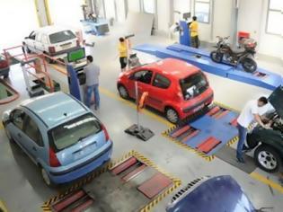 Φωτογραφία για ΚΤΕΟ κάθε χρόνο για τα παλιά αυτοκίνητα