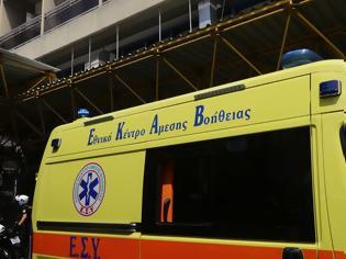 Φωτογραφία για Ρόδος: Όχημα έπεσε σε γκρεμό – Ανασύρθηκε ο οδηγός τραυματισμένος και μεταφέρθηκε στο νοσοκομείο