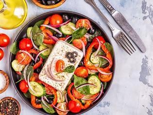 Φωτογραφία για Αυτά είναι τα πλέον εξαγώγιμα ελληνικά τρόφιμα
