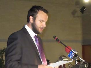 Φωτογραφία για Χαράλαμπος Άνδραλης, Η υποχρέωση εφαρμογής των αποφάσεων του ΣτΕ - Ενημέρωση για την απόφαση ΕΔΔΑ για το μάθημα των Θρησκευτικών