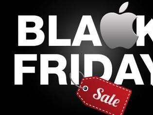 Φωτογραφία για Μαύρη Παρασκευή στην Apple: έως και 200 ευρώ σε κάρτα δώρων