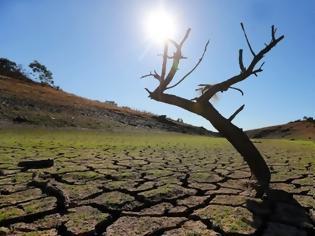 Φωτογραφία για Κλιματική αλλαγή: Δεν υπάρχει ούτε λεπτό για χάσιμο, προειδοποιεί ο ΟΗΕ