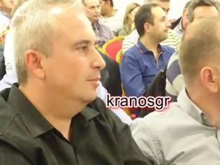 Φωτογραφία για Ο Γολγοθάς ενός στρατιωτικού με τέκνο ΑμΕΑ. Δείτε τη συγκλονιστική αφήγηση του Προέδρου της ΕΣΠΕ Κεντρικής Μακεδονίας στην ημερίδα της ΕΣΠΕΛ