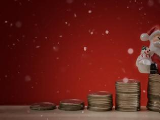 Φωτογραφία για ΟΑΕΔ: Νωρίτερα το δώρο Χριστουγέννων και τα επιδόματα - Διαβάστε τις ημερομηνίες